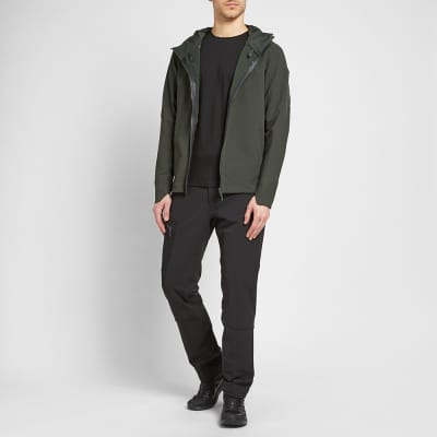 Veilance Isogon MX Hooded Jacket