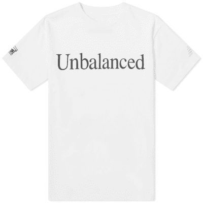 Aries x New Balance Unbalanced Tee