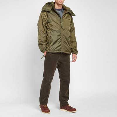 Manastash Monster 700 Ripstop Thinsulate Jacket