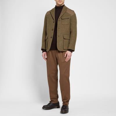 Nigel Cabourn Classic Mallory Jacket