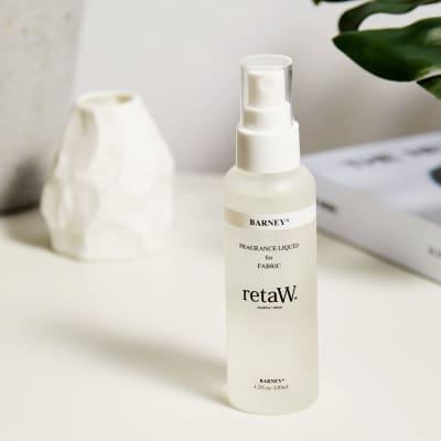 retaW Fragrance Spray for Fabric