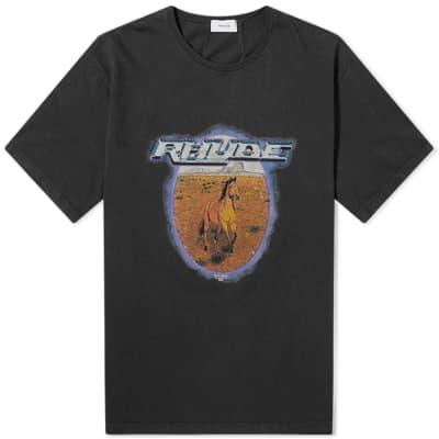Rhude Horse Portrait Tee