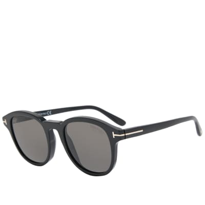 Tom Ford FT0752 Round Sunglasses