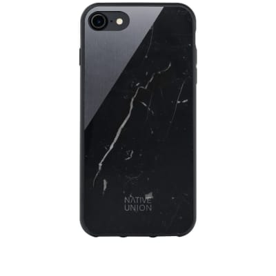 Native Union Marble Edition Clic iPhone 7 Case