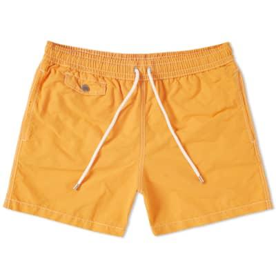 Hartford Boxer + Swim Short
