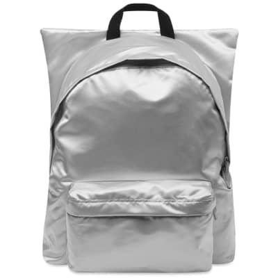 Eastpak x Raf Simons Punk Poster Padded Backpack