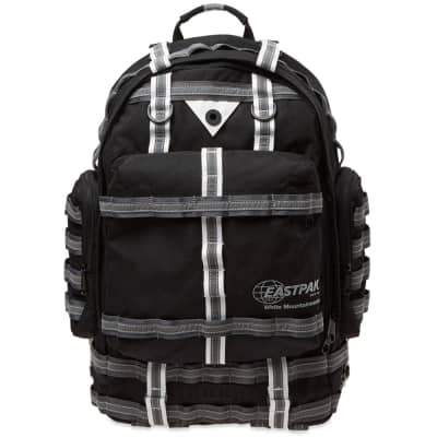 Eastpak x White Mountaineering Killington Hiking Backpack