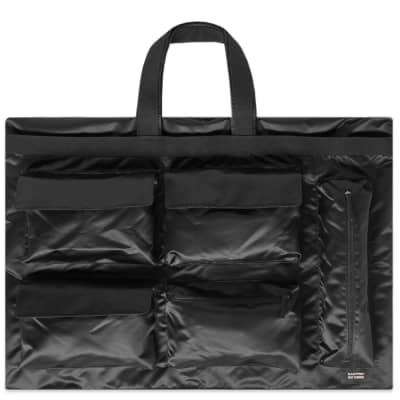 Eastpak x Raf Simons Punk Poster Tote Bag