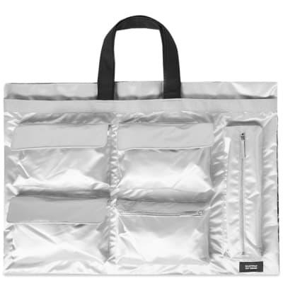 Eastpak x Raf Simons Boy Poster Tote Bag