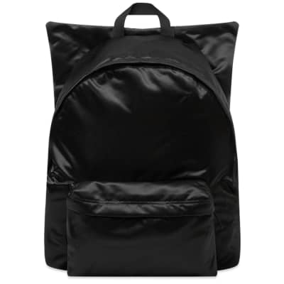Eastpak x Raf Simons Boy Poster Padded Backpack