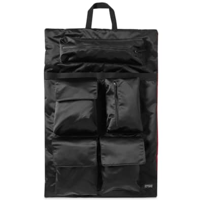 Eastpak x Raf Simons Large Couple Poster Backpack