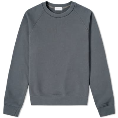 John Elliott Raglan Crew Sweat