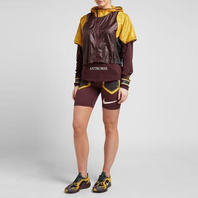 Nike x Undercover Gyakusou Transform Jacket W