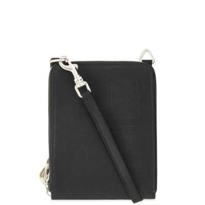 Rick Owens DRKSHDW Pocket Cross Body Bag