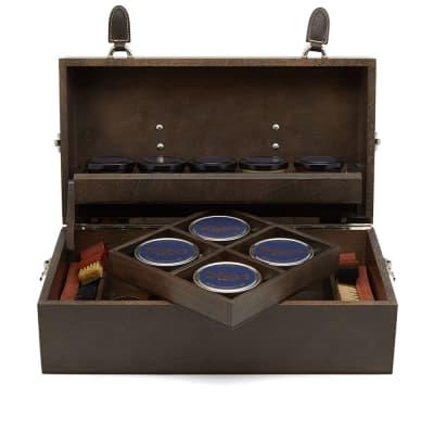 Tricker's Valet Box