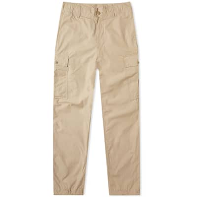 Beams Plus Mil 6Pocket Ripstop Pant