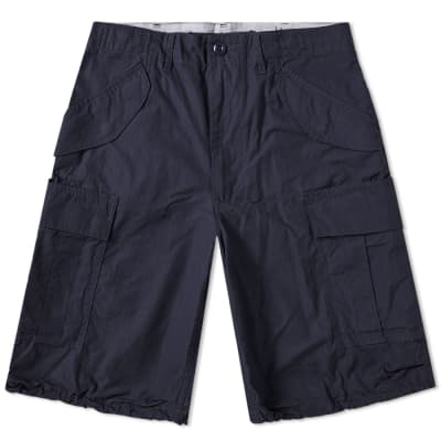 Beams Plus Military Cargo Shorts