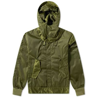 Beams Plus Mil Submarine Jacket