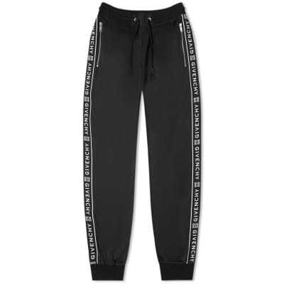 Givenchy Taped Track Pant