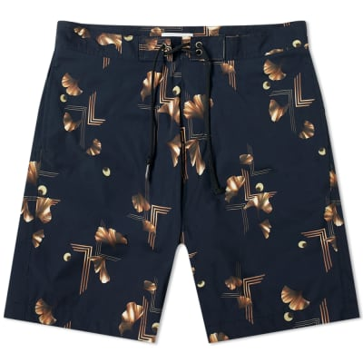John Elliott Solar Board Short