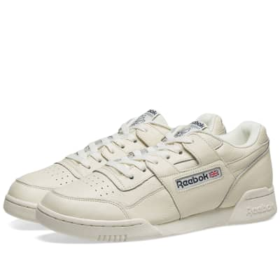 Reebok Classic Workout Plus