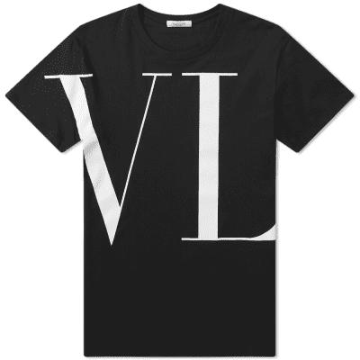 Valentino Large VLTN Tee