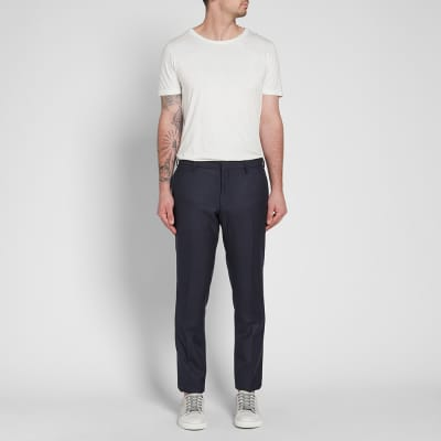 Dries Van Noten Side Stripe Pant
