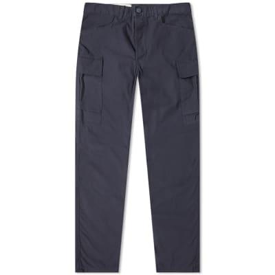 Bleu de Paname Ripstop Cargo Pant