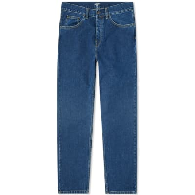 d9c0b74e579 Carhartt Newel Relaxed Tapered Jean