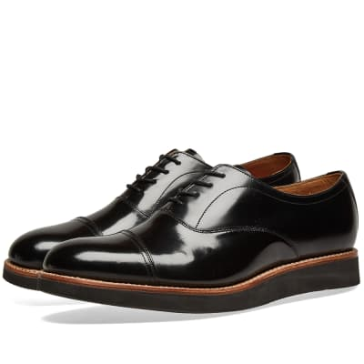 Grenson Elliot Oxford Shoe