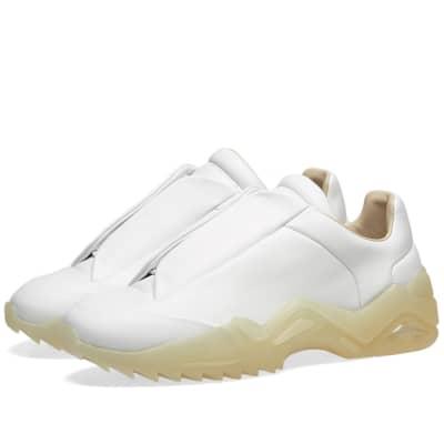 cf5fd56e83090 Maison Margiela 22 New Future Low Sneaker