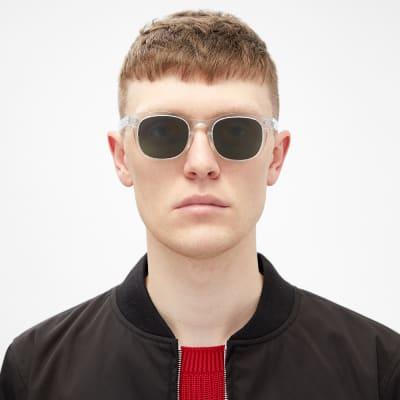 Moscot Gelt Sunglasses