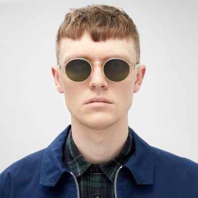 Moscot Glick Sunglasses