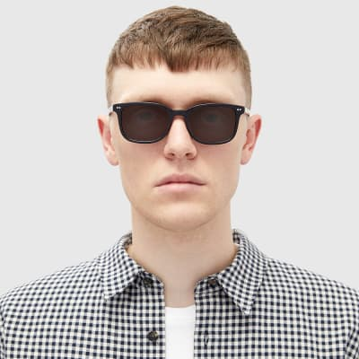 Moscot Pat Sunglasses