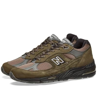 9f24fb5d1ec02 New Balance M991FDS - Made in England