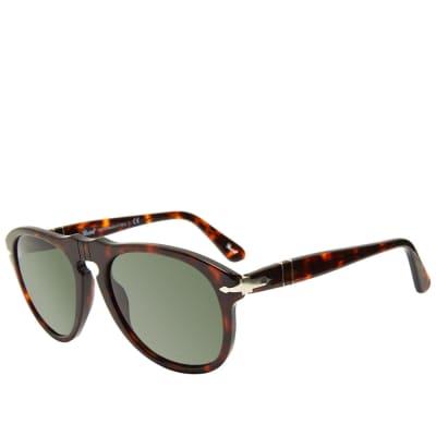 Persol 679 Aviator Sunglasses