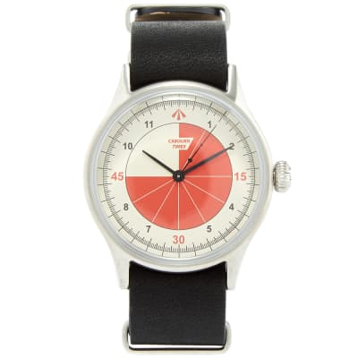 Timex x Nigel Cabourn Referee's Watch