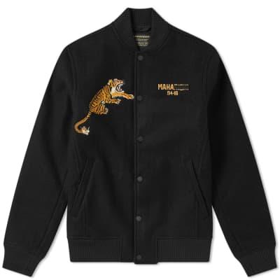 Maharishi Tiger Style Tour Jacket