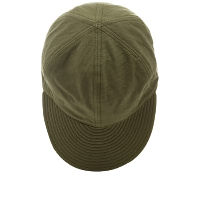 The Real McCoy's Type A-3 Cap