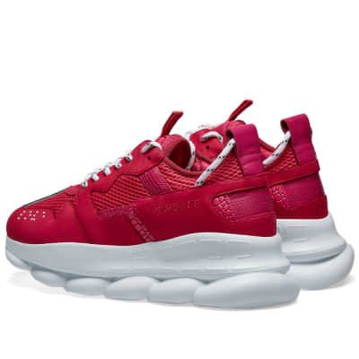 Versace Chain Reaction 2 Sneaker