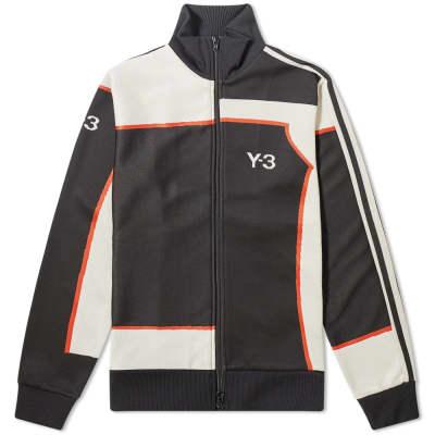 Y-3 Jacquard Track Jacket