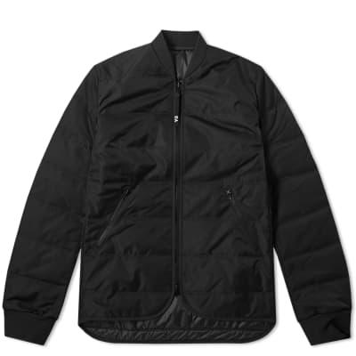 Y-3 Padded Liner Jacket