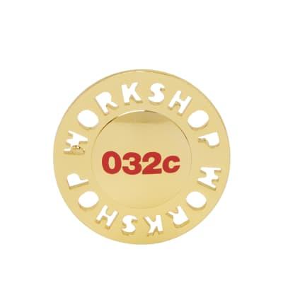 032c Brooch