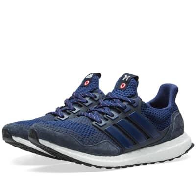 Adidas Consortium x Kinfolk Ultra Boost