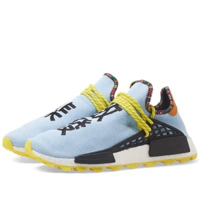 Adidas by Pharrell Williams SOLARHU NMD
