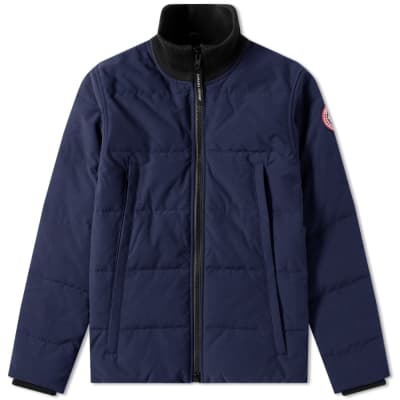 Canada Goose Woolford Fusion Fit Jacket