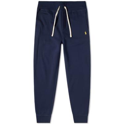 Polo Ralph Lauren Vintage Fleece Sweat Pant