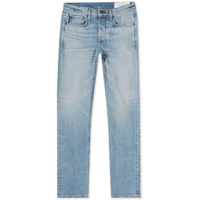 Rag & Bone Standard Issue Slim Jean