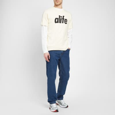 Alife Core Logo Tee