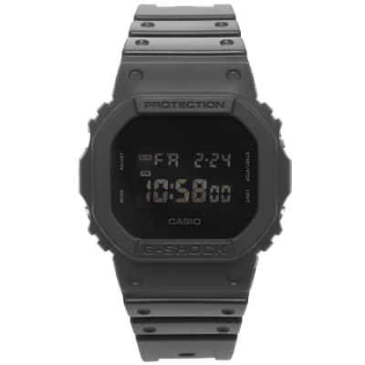 Casio G-Shock DW-5600BB-1ER Watch